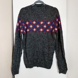 ASOS Wool Blend Sweater